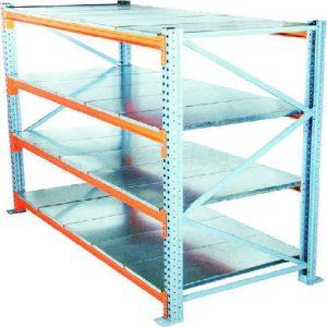 قفسه های صنعتی راک در اندازه های مختلف