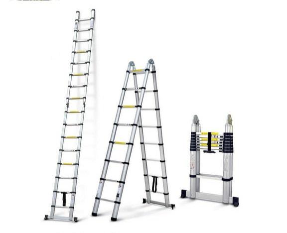 خرید نردبان تاشو